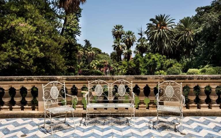 Villa Tasca Bellini Travel